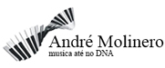 ANDRÉ MOLINERO