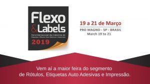 FLEXO & LABELS