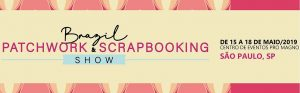 Brazil Patchwork & Scrabooking