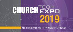 CHURCH TECH EXPO 2019