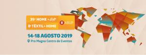 39ª Home & Gift / 8ª Têxtil & Home