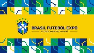 BRASIL FUTEBOL EXPO