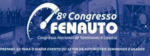 8º CONGRESSO FENAUTO