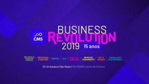BUSINESS REVOLUTION 2019