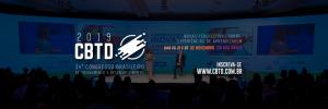 CBTD 2019 – 34ª Congresso Brasileiro de T&D