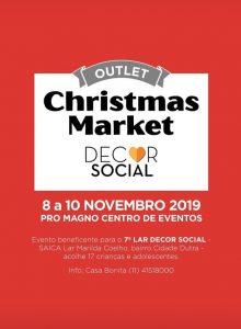 Christmas Market – Decor Social